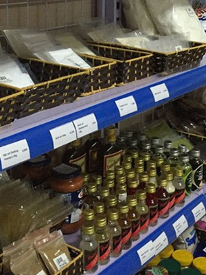 Shop Làm bánh không khó - Trần Cao Vân