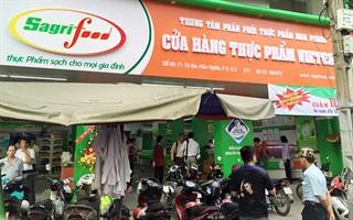 Cửa hàng Thực Phẩm Vietgap Sagrifood - Bùi Hữu Nghĩa