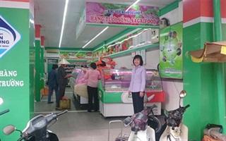 Cửa hàng Thực Phẩm Vietgap Sagrifood - CMT 8