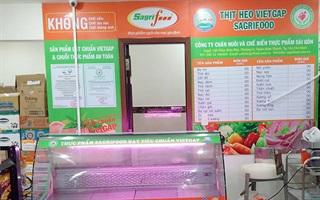 Cửa hàng Thực Phẩm Vietgap Sagrifood - Trần Kế Xương