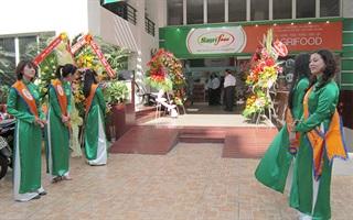 Cửa hàng Thực Phẩm Vietgap Sagrifood - Điện Biên Phủ