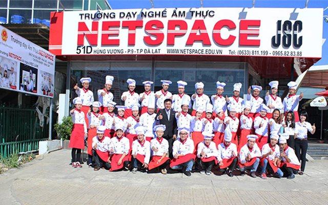 Trường dạy nghề ẩm thực NetSpace - Hùng Vương
