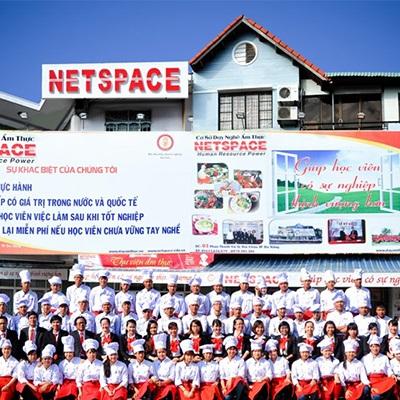 Trường dạy nghề ẩm thực NetSpace - Phan Thanh Tài
