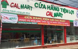Cửa hàng tiện lợi Cal Mart - Hóc Môn