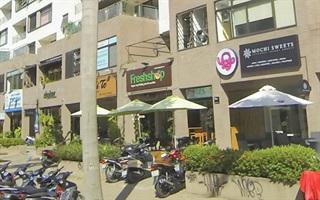 Fresh Shop - Tôn Dật Tiên