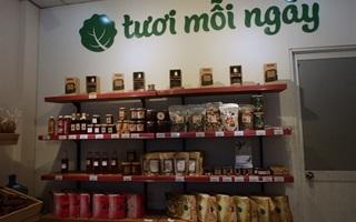 Cửa hàng thực phẩm sạch Tươi Mỗi Ngày