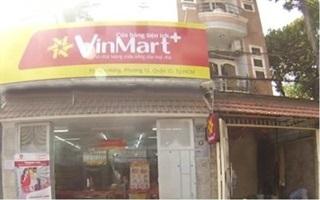 VinMart+ - 95 Hòa Hưng