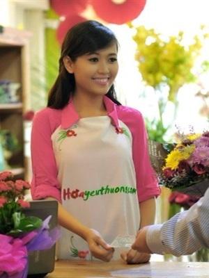 Shop Hoa Yêu Thương - 140 Đỗ Thúc Tịnh