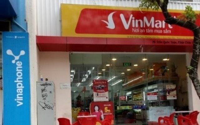 VinMart+ - 38 Trần Quốc Toản
