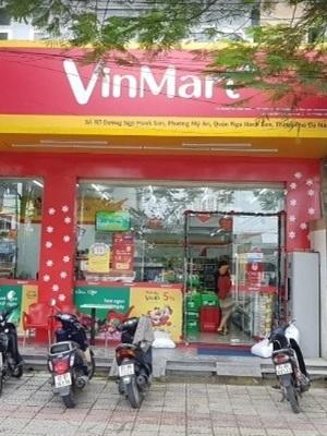 VinMart+ - 80 Ngũ Hành Sơn