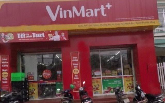 VinMart+ - 55 Hồ Xuân Hương