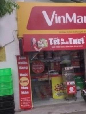 VinMart+ - 159 Châu Thị Vĩnh Tế