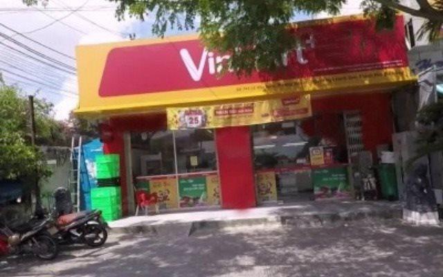 VinMart+ - 744 Lê Văn Hiến