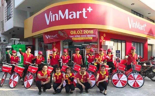 VinMart+ - 241 Phan Đăng Lưu