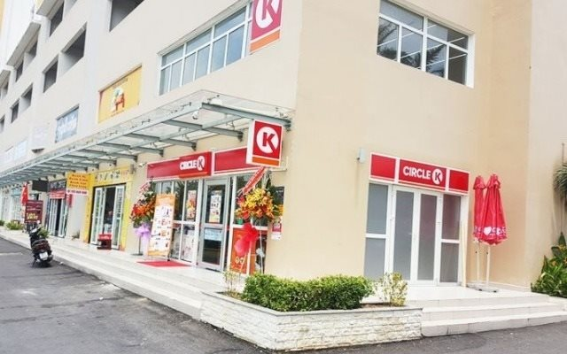 Circle K - A2-003 Sunview Town