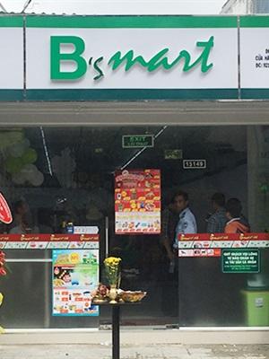 B's mart - 921 Phạm Văn Bạch