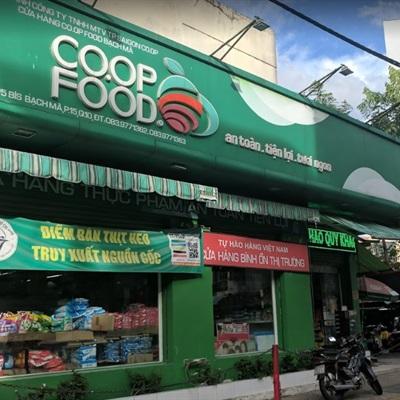 Co.op Food - P5 Bis Bạch Mã
