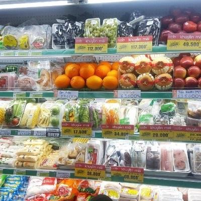 Co.op Food - 113 Trần Chánh Chiếu