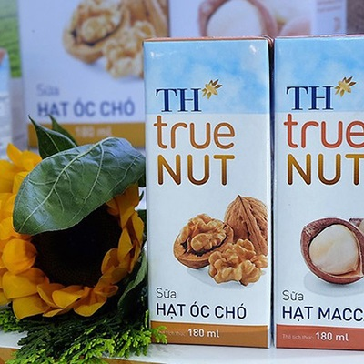 TH True Mart - 104 Vườn Lài