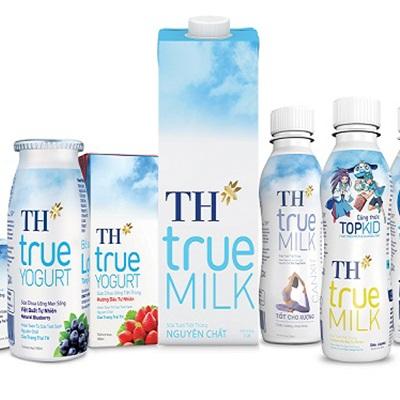 TH True Mart - 170 Linh Đông
