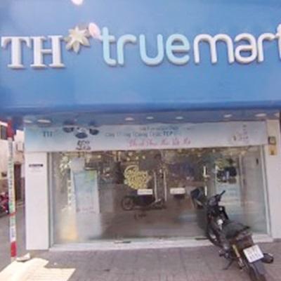 TH True Mart - 269 Bà Hom