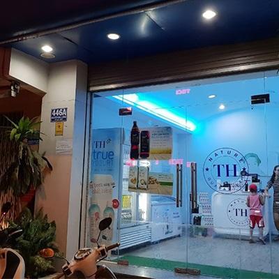 TH True Mart - 446A Nguyễn Văn Luông