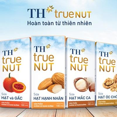 TH True Mart - 344 Đường 30 Tháng 4