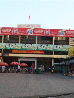 Cửa hàng Thu Trang