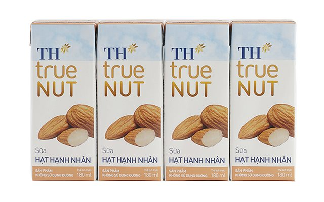 TH True Mart - 339 Hùng Vương