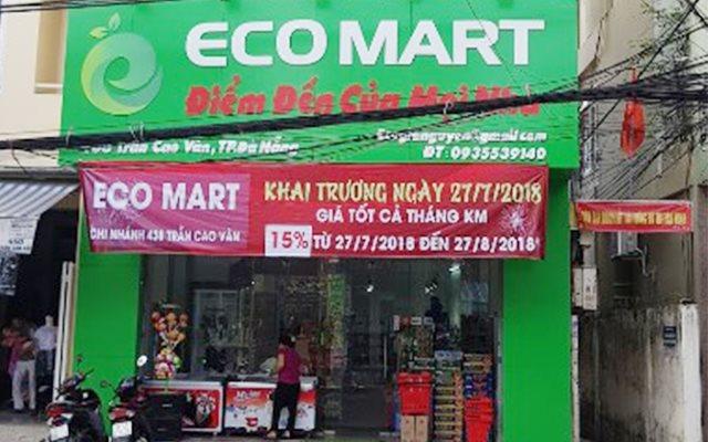 Eco Mart - 438 Trần Cao Vân