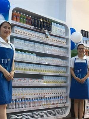 TH True Mart - 123 Nguyễn Văn Thoại