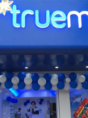 TH True Mart - 45 Điện Biên
