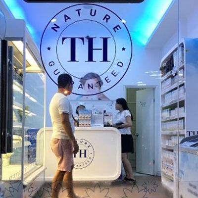 TH True Mart - 26 Thành Công