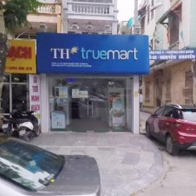TH True Mart - 70 Nguyễn Khuyến