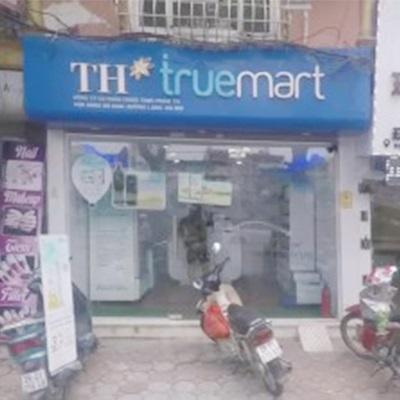 TH True Mart - 634A Đường Láng