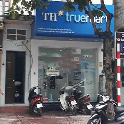 TH True Mart - 291 Ngọc Lâm