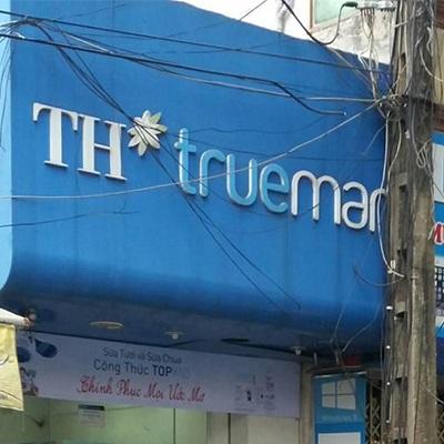 TH True Mart - 70 Sài Đồng