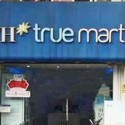 TH True Mart - 52 Thái Thịnh