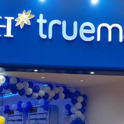 TH True Mart - 188 Nguyễn Văn Cừ