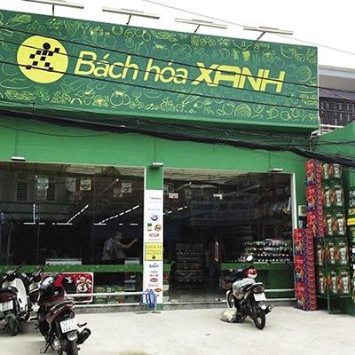 Bách Hóa Xanh - A2/22 Trần Đại Nghĩa