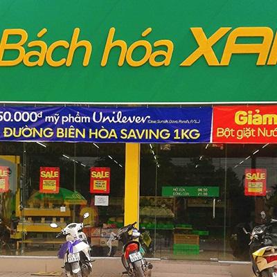 Bách Hóa Xanh - 42 Lê Văn Chí