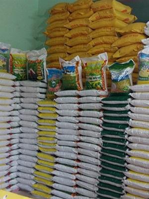 Vựa gạo Đức Vũ - 3A Lê Văn Việt