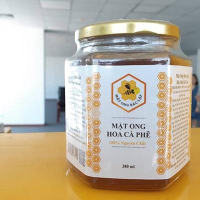 Mật ong Bác Lập - 76 Nguyễn Trường Tộ