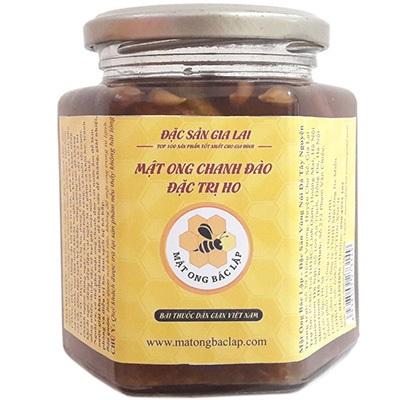 Mật ong Bác Lập - 240 Khương Trung