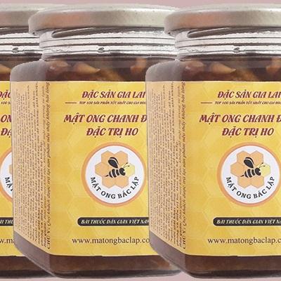 Mật ong Bác Lập - 6/236 Khương Đình