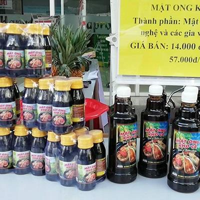 Hapro Mart - E6 Quỳnh Mai