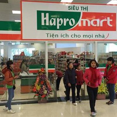 Hapro Mart - B3A Nam Trung Yên