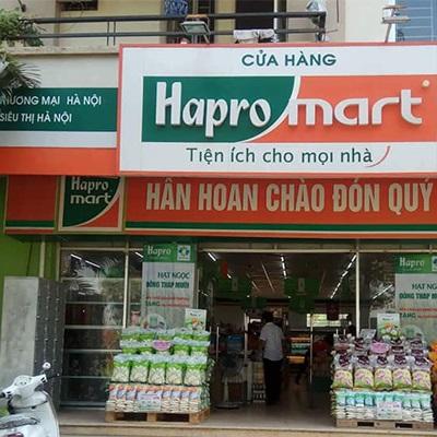 Hapro Mart - 362 Phố Huế