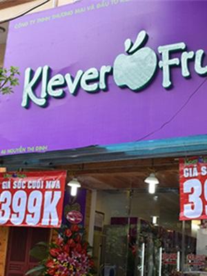 Trái Cây Tươi Klever Fruits - 46 Nguyễn Thị Định