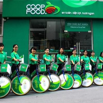 Co.op Food - 53/1B Phạm Văn Chiêu